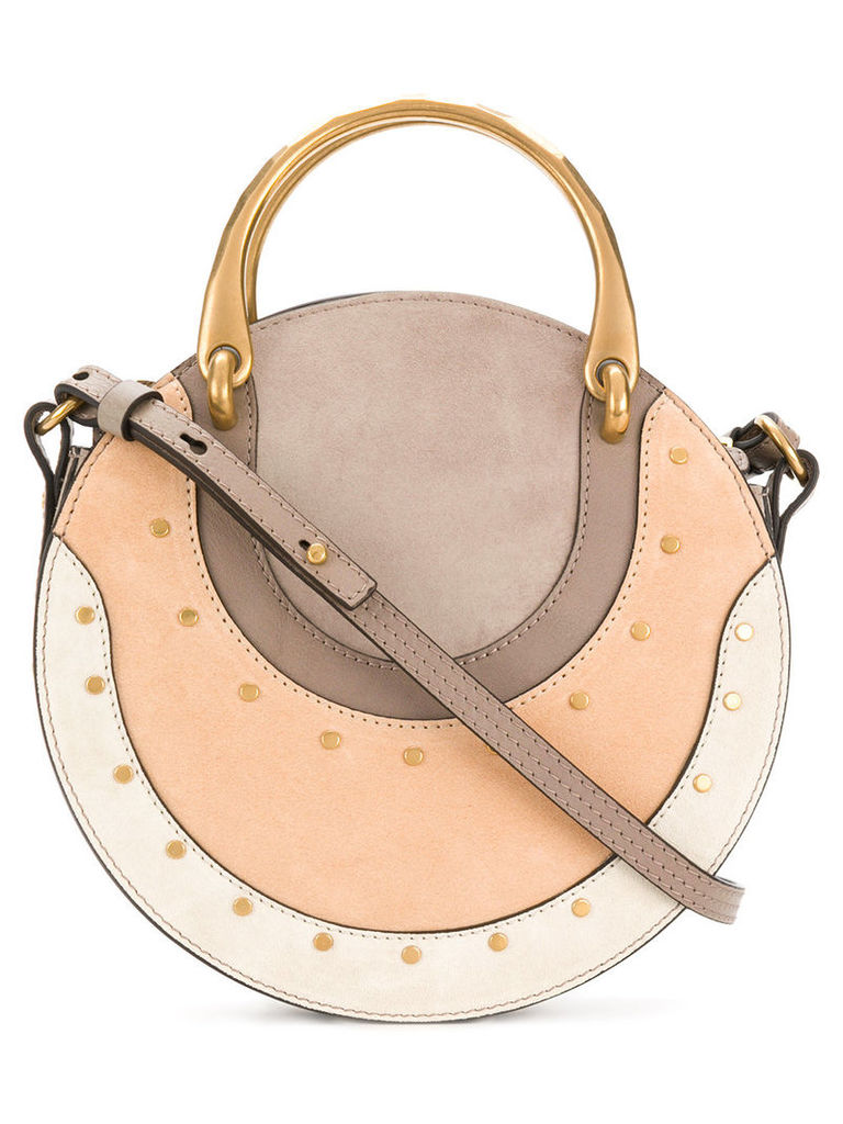Chloé small Pixie bag - Neutrals