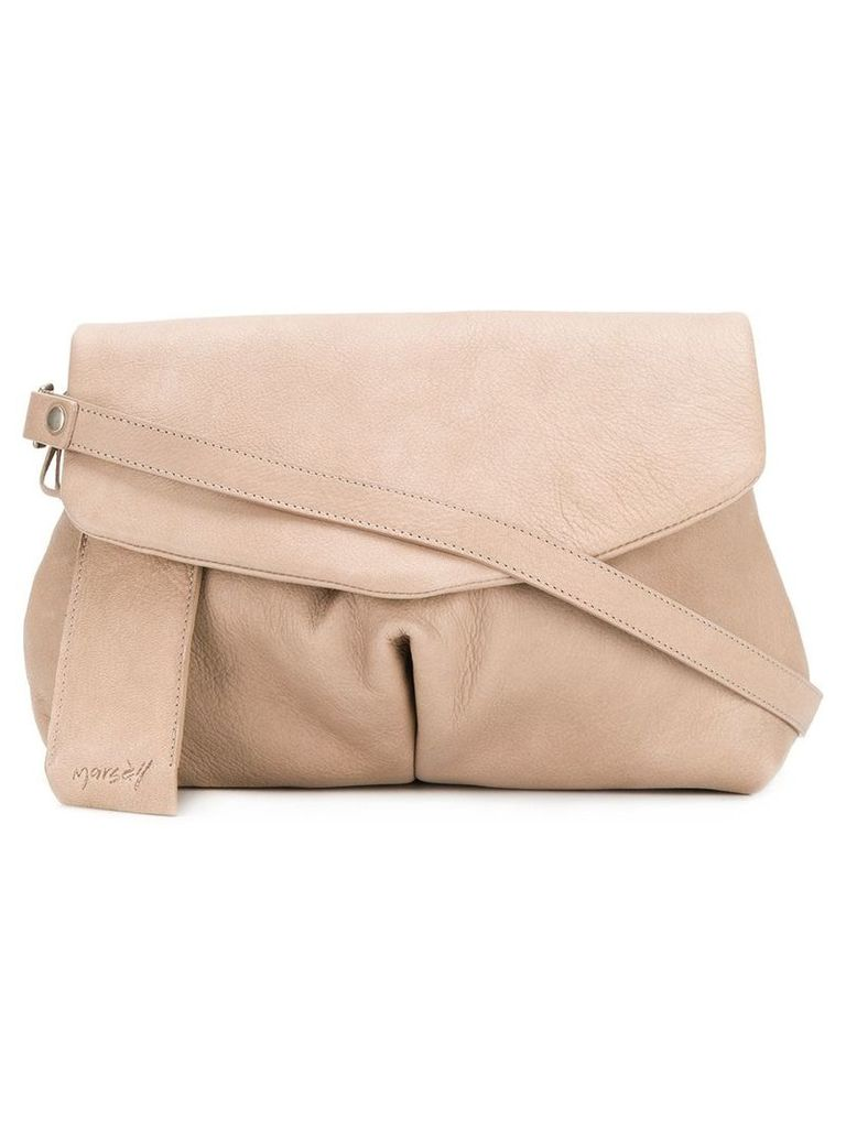 Marsèll Puntina crossbody bag - Neutrals