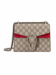 Gucci Dionysus GG Supreme mini bag - Neutrals