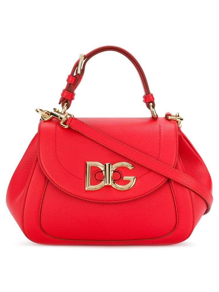 Dolce & Gabbana Wifi shoulder bag - Red
