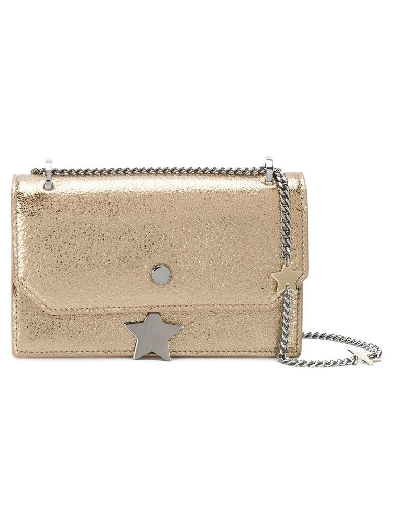Jimmy Choo Serena shoulder bag - Metallic