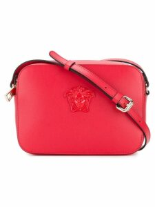 Versace Medusa shoulder bag - Red