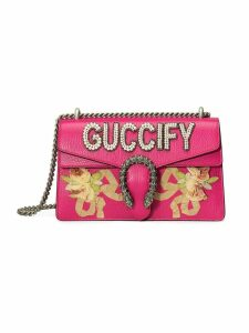 Gucci Pink Guccify Dionysus Small shoulder bag