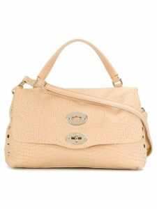 Zanellato small Postina bag - Neutrals