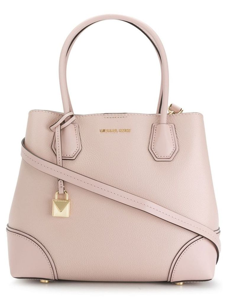 Michael Michael Kors Mercer Gallery medium tote - Pink