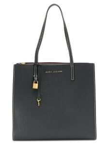 Marc Jacobs The Grind shopper tote - Black