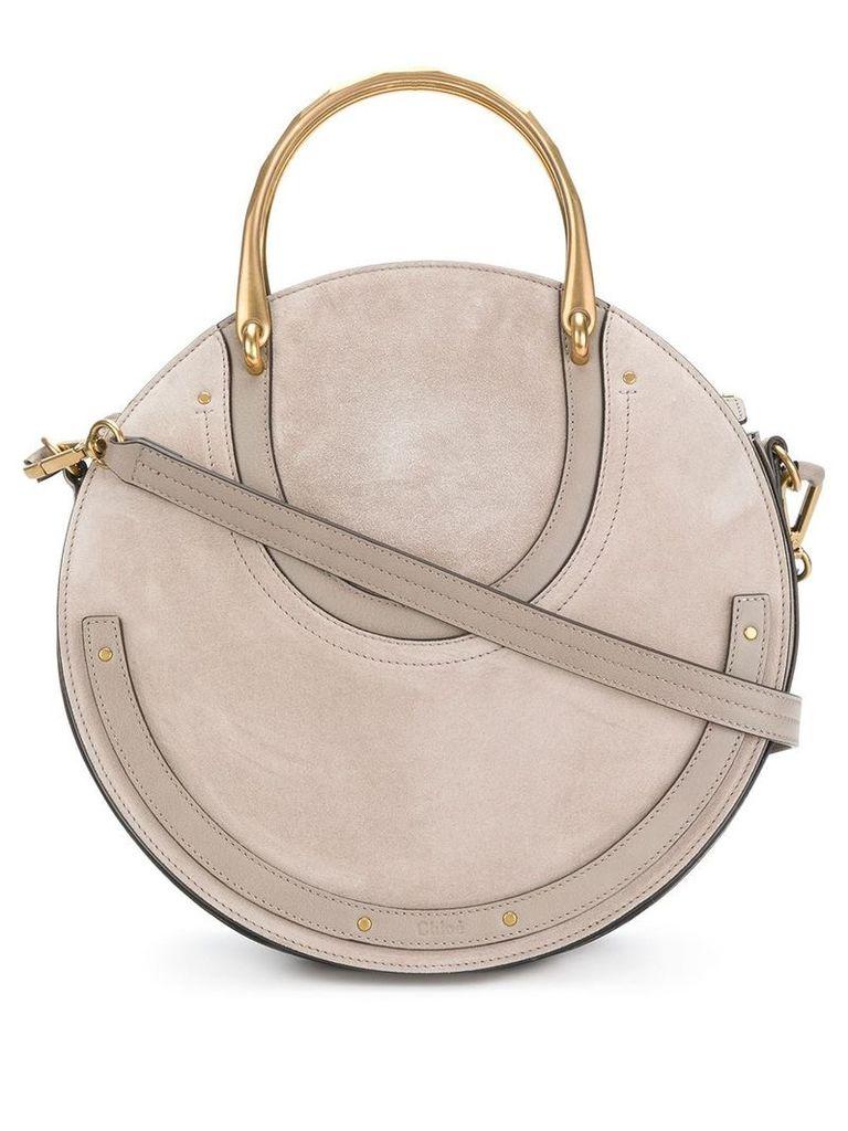 Chloé Pixie tote bag - Grey