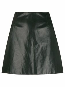 Moschino Pre-Owned straight mini skirt - Green