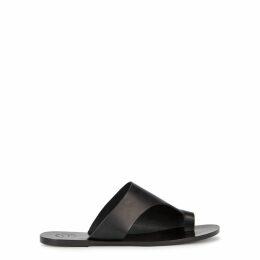 Rag & Bone The Tee Grey Cotton T-shirt