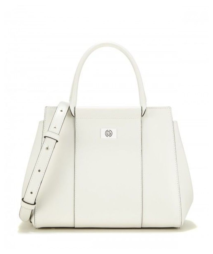 Gianoi Nadia Medium Calf Leather Bag