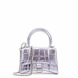 Canada Goose Victoria Dark Grey Fur-trimmed Parka
