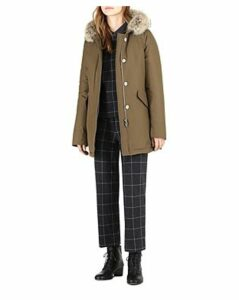 Woolrich John Rich & Bros Down Coat - Arctic Parka