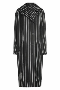 Haider Ackermann Striped Coat