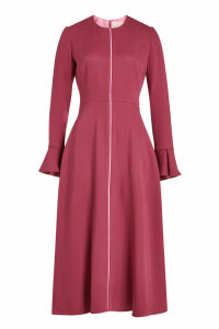 Roksanda Eveline Silk Dress