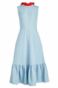 Rejina Pyo Bridget Dress with Linen