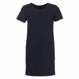 Casual Attitude  INOUNOUN  women's Dress in Blue