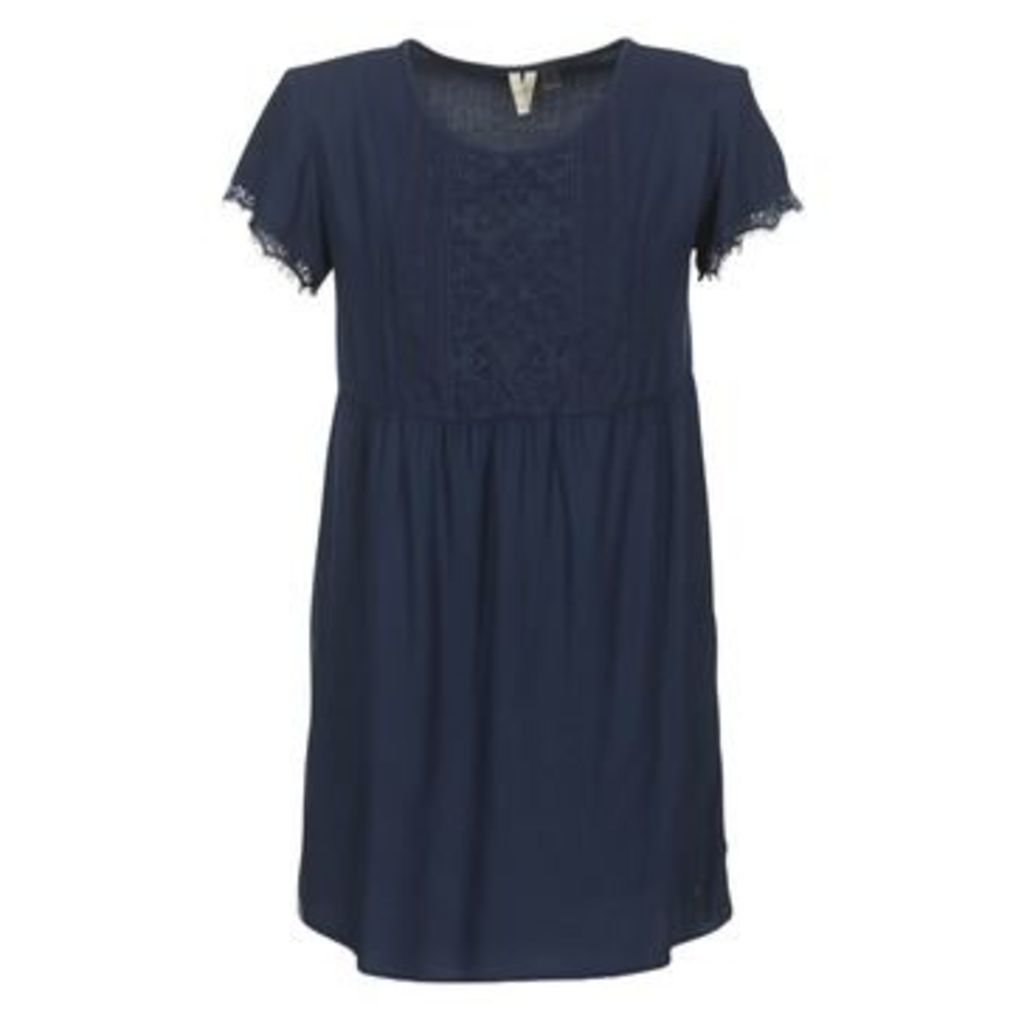 Roxy  DARK TO LIGHT  women's Dress in Blue