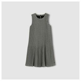 LORIN Midi Dress