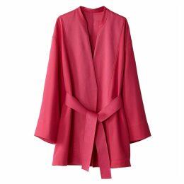 Mid-Length Kimono