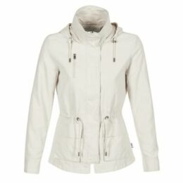 Only  STARLIGHT  women's Parka in Beige