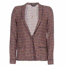 Maison Scotch  FROGK  women's Jacket in Brown