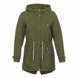Vero Moda  VMKINGSTON  women's Parka in Green