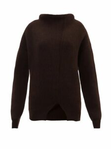 Anjuna - Amanda Floral Print Cotton Dress - Womens - Pink Multi