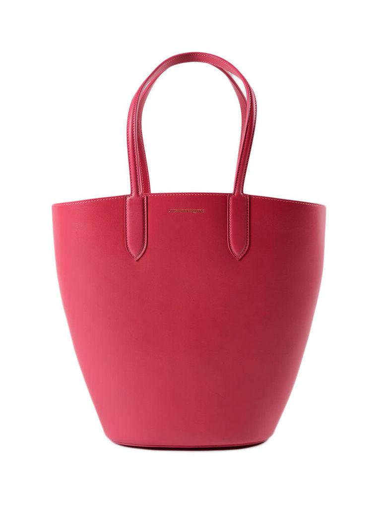 Small Shoulder Strap Basket