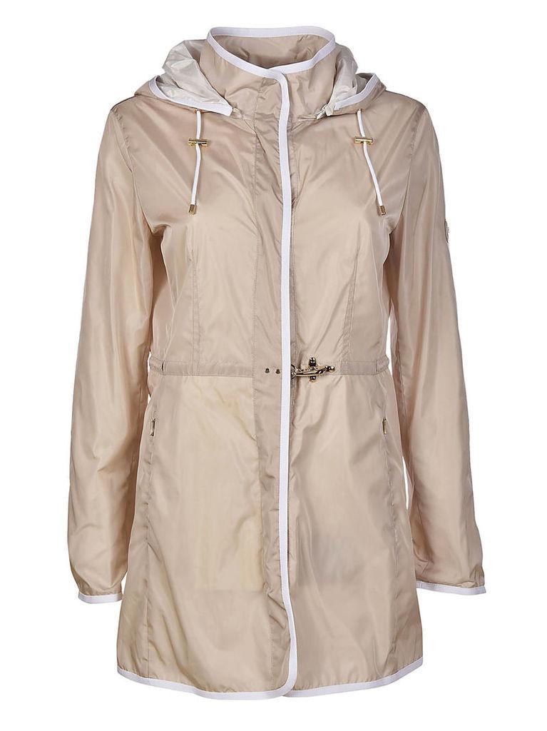 Fay Impermeable Coat