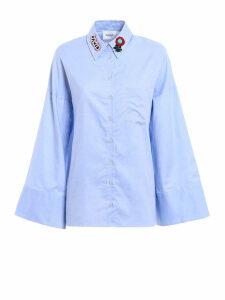 Dondup Shirt Oxford