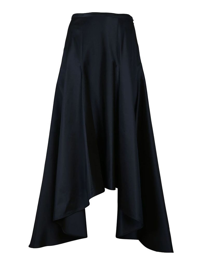 Blumarine Flared Skirt