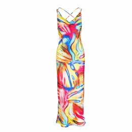 Anna Etter - Midi Dress Gloria