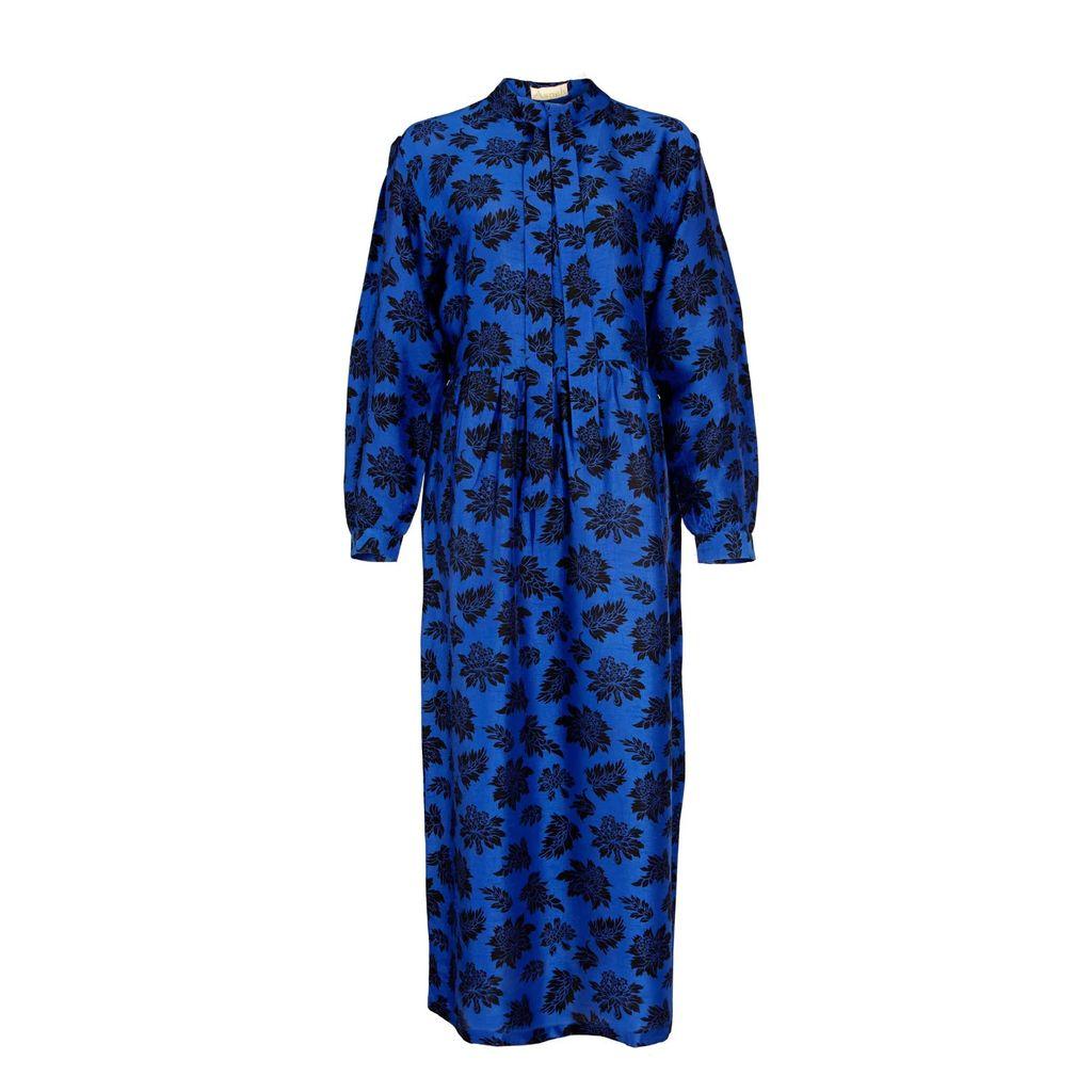 Philosofée by Glaucia Stanganelli - Illusions Dress Black