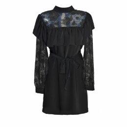 Anna Etter - Midi Dress Laurel