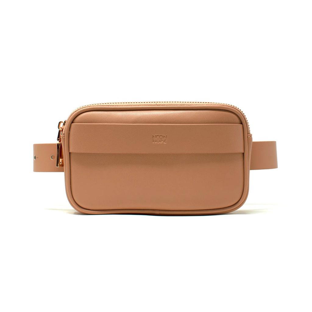 PAISIE - Winter Floral Shift Dress With Asymmetric Drop Hem