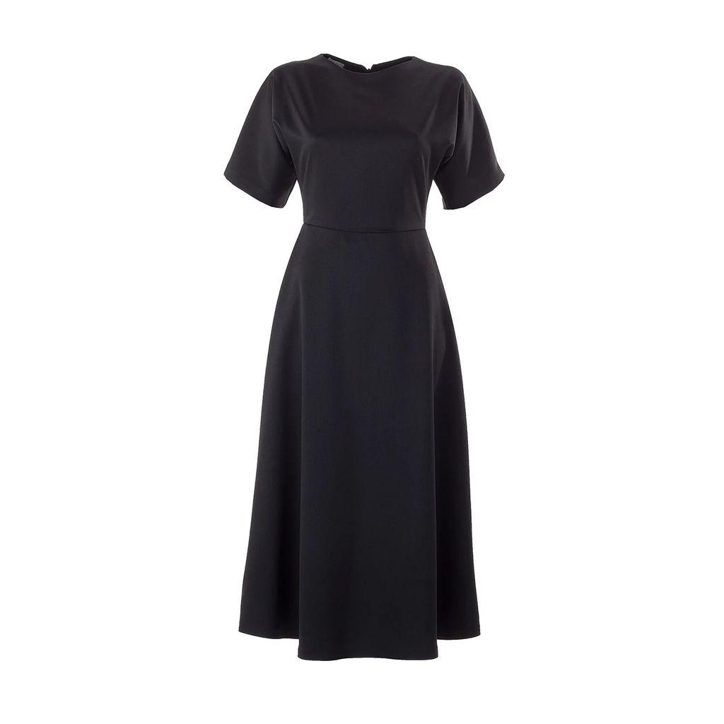 JIRI KALFAR - Black & Gold Short Jacket