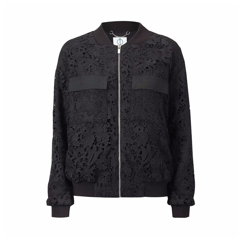 Outline - The Hampstead Jacket Black