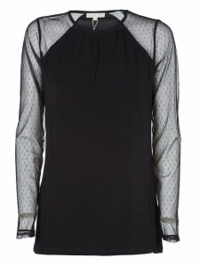 MICHAEL Michael Kors Lace Top