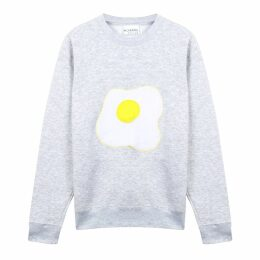 McIndoe Design - Grey Egg Sweatshirt
