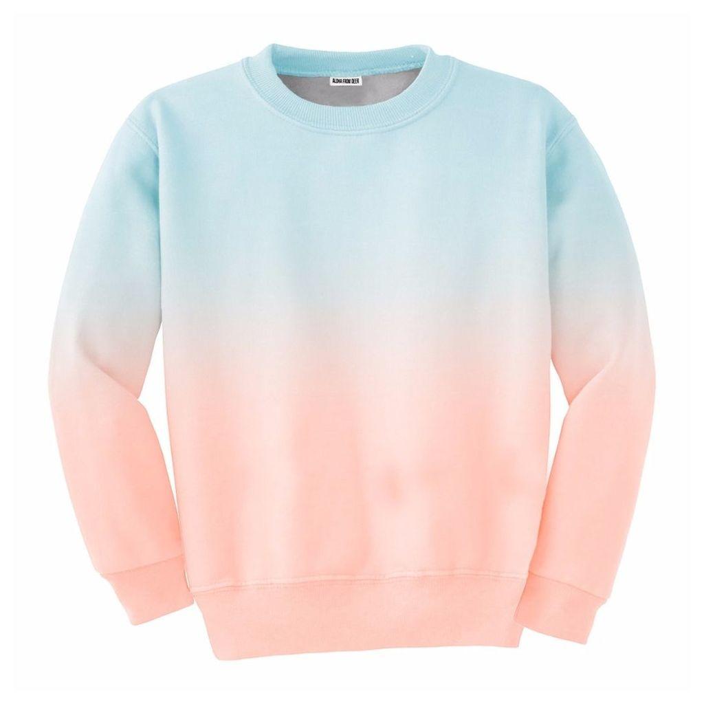 Aloha From Deer - Hombre Sweatshirt