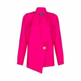 RAAB - Sum Pink Blazer Shirt