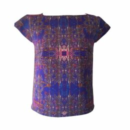 Jennifer Rothwell - Fairy Print Top