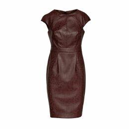 blonde gone rogue - Herringbone Oversized Blouse In Grey