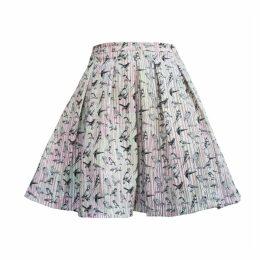 My Pair of Jeans - Birds Skirt