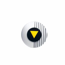 Claire Andrew - Nude Leather Sport Luxe Skirt