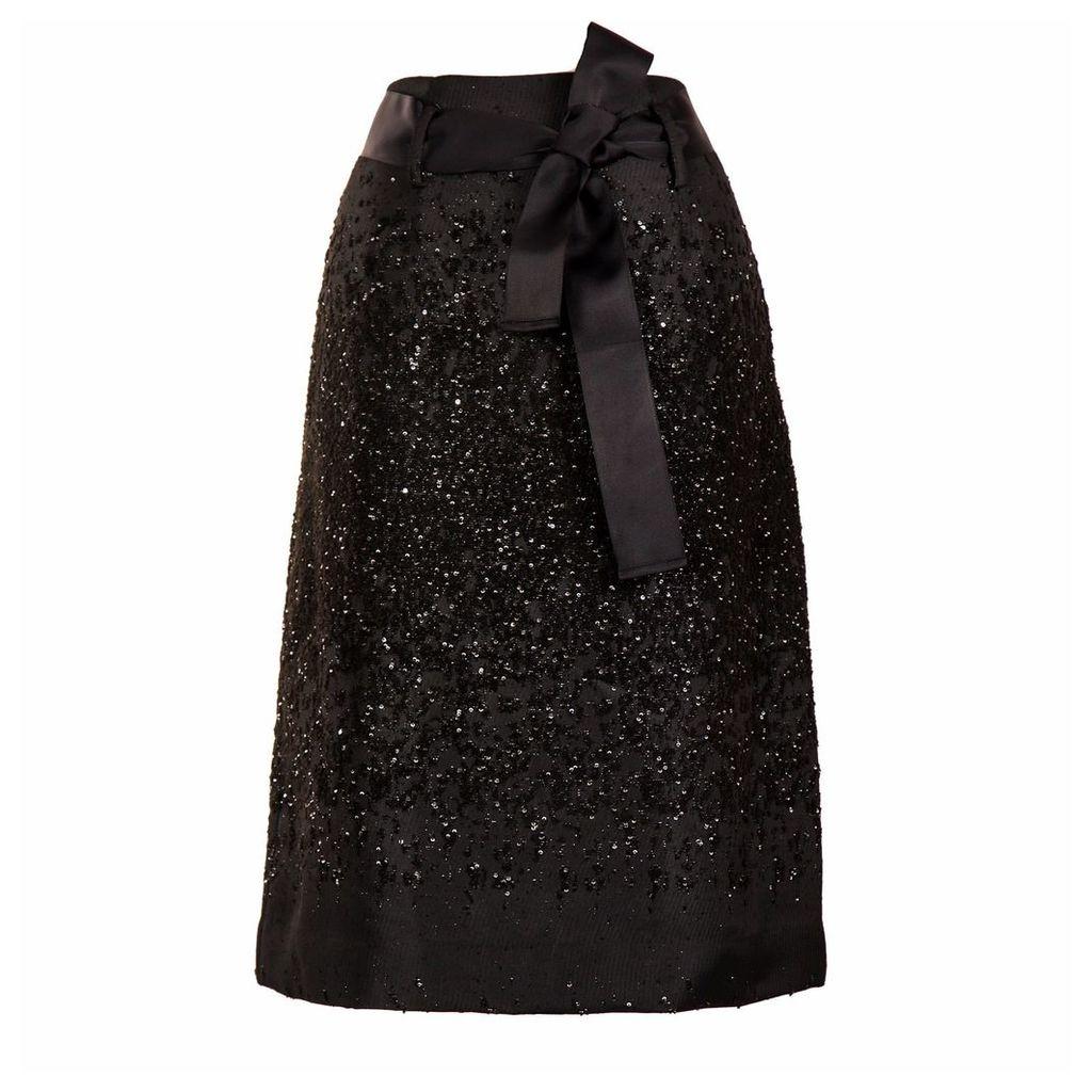 Emily Lovelock - Sequin Skirt