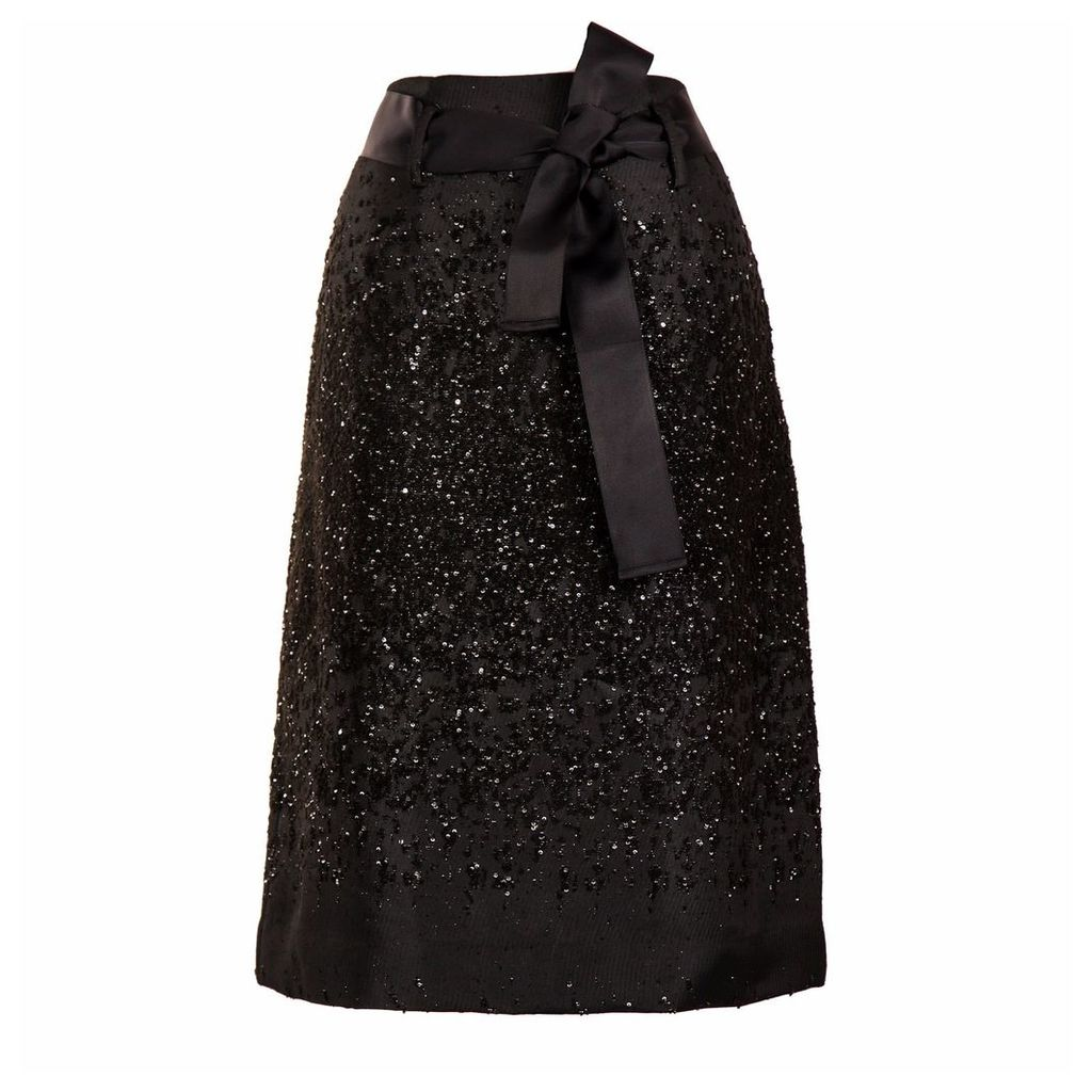 Emily Lovelock - Sequin Skirt