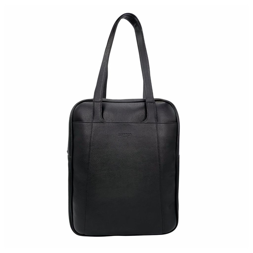 Arsante of Sweden - Handmade Leather Tote Bag Women