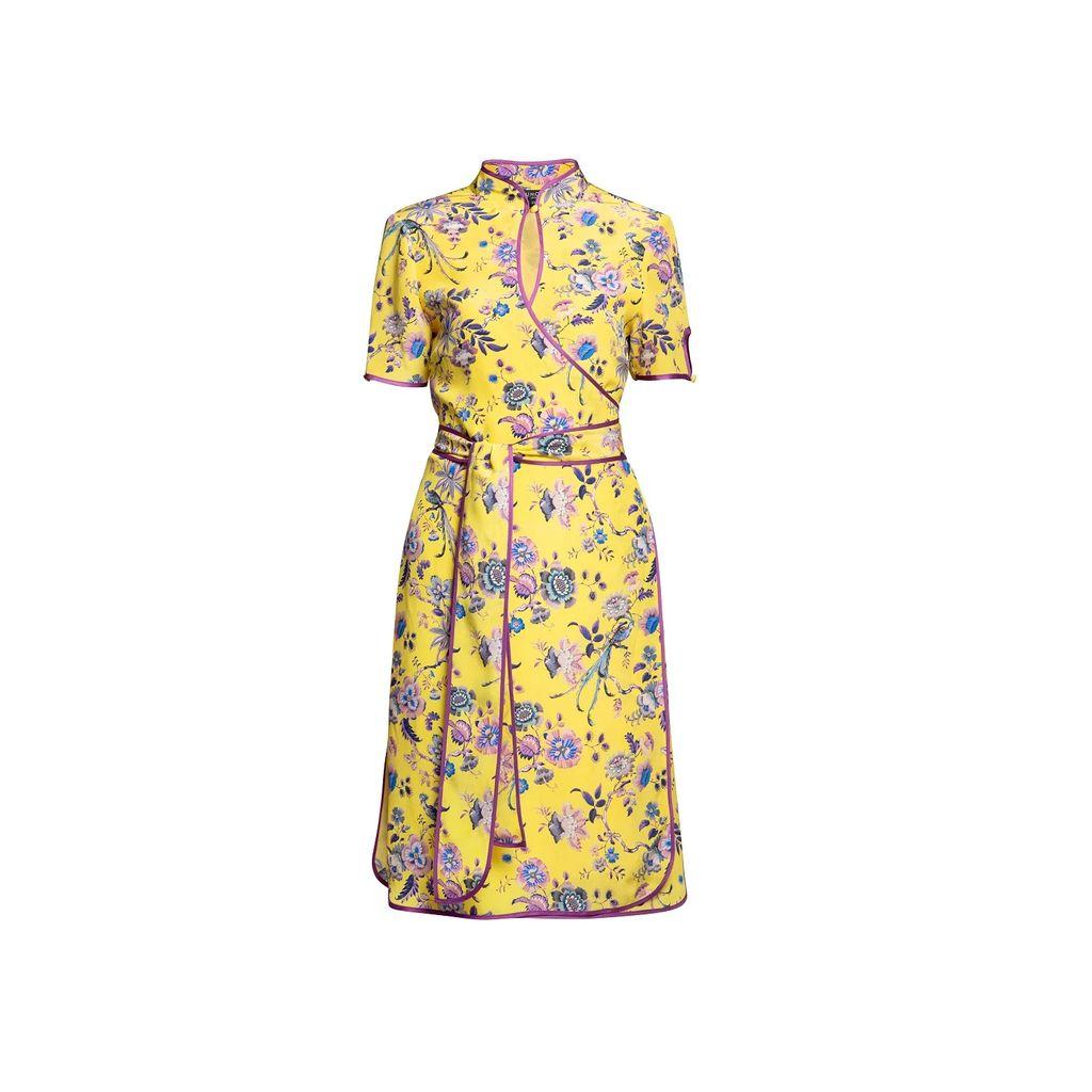 YOANNY GARCIA - Puzzle Clutch