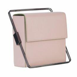 Lautem - I Got Rhythm Camellia Pink Le Rose Et Le Vert Limited Edition